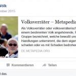 u.wölk_metapedia_volksverräter