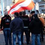 neonazis bei pdv villach