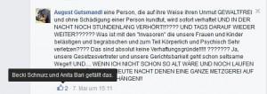 Gutsmandl,, G.Pestl, A. Barilich