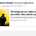 Winkler-Trutzgauer-Bote